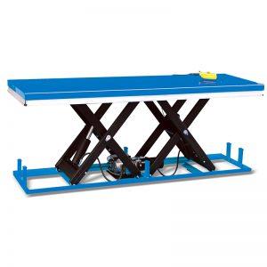 HW2000D մեծ պլատֆորմի բարձրացման սեղան