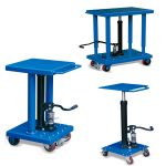 MD0246 work positioning lift table